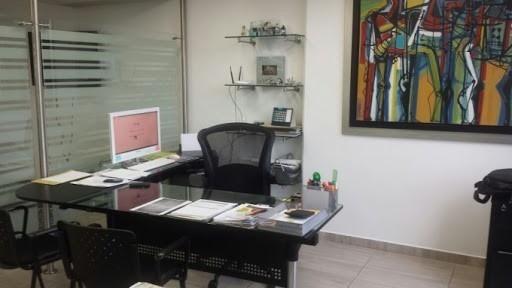 Oficinas En Arriendo Poblado 447-9392