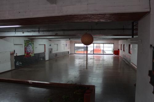 Imagen 1 de 10 de 1040m2ofic+.se Vende Alquilado Con Gym Funcionando