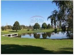 Vendo Financio Permuto En Country Club Las Brisas De Pilar