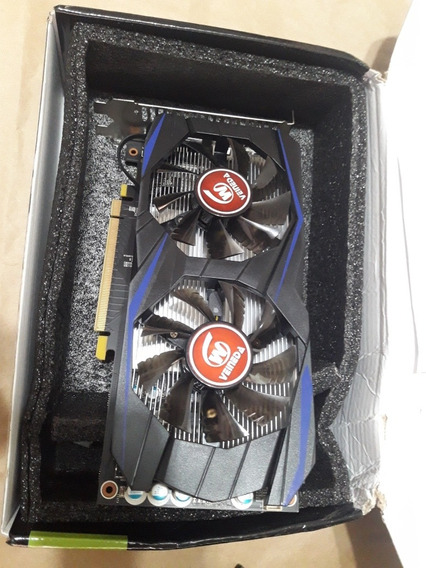 Placa De Vídeo Gtx950 2 Gb Gddr5 Nvidia