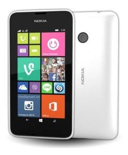 Nokia 435 Lumia Nuevo En Caja Libre Wifi Mp3 Oferta!!!