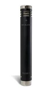 Microfono M-audio Pulsar Condenser Profesional P/ Intrumento