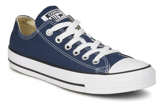 Tenis All Star Ct00010003 - Marinho