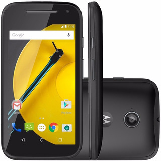 Motorola Moto E Dual 2° Geração Xt1506 8gb Vitrine Anatel!nf