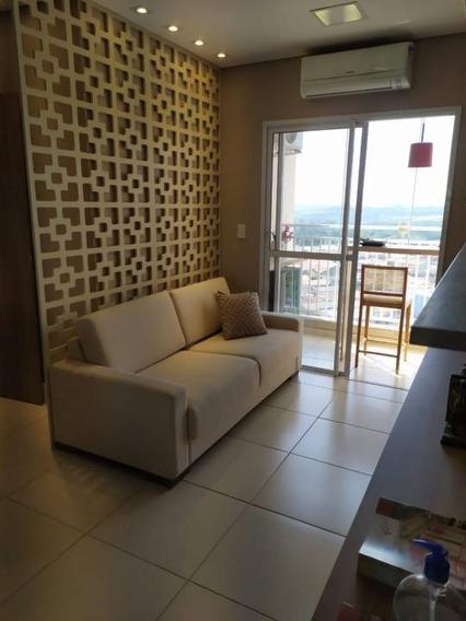 Venda - Apartamento - Jardim Bela Vista - Americana - Sp - W1300