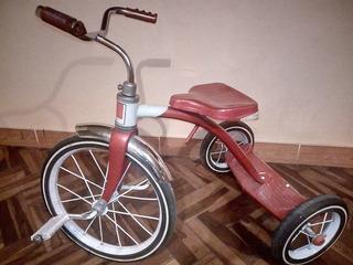 Triciclo Amf Usa