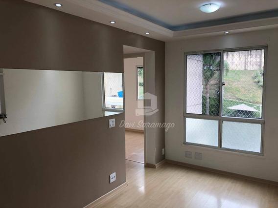 Oportunidade No Barreto! Lindo Apartamento 2 Quartos Em Condomínio Lazer Completo R$230.000,00 - Ap0290
