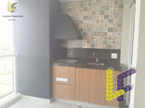 Venda Apartamento Sao Caetano Do Sul Barcelona Ref: 13063 - 13063