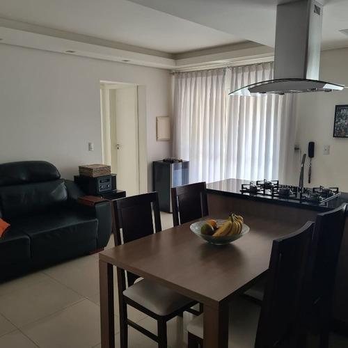 Imagem 1 de 15 de Apartamento Com 2 Dormitórios À Venda, 60 M² Por R$ 389.000,00 - Abraão - Florianópolis/sc - Ap6104