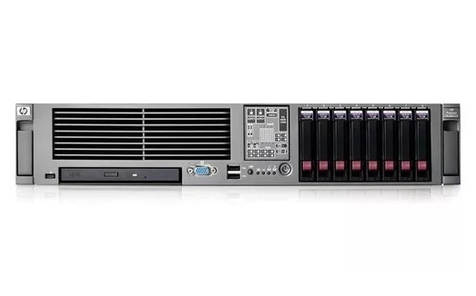Servidor Hp Proliant Dl380 G5 2 Xeon 16 Giga 2 Hd 146 Giga