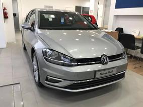 Vw Volkswagen Golf 1.4tsi Comfortline Dsg My18 N