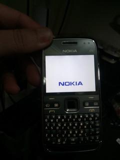 Celular Nokia E72 Ler Descricao 2/19