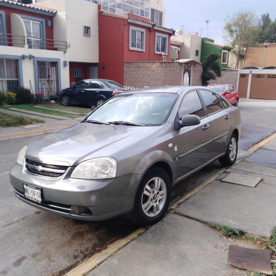 Crevrolet Optra Ls Modelo 2009 Todo En Regla