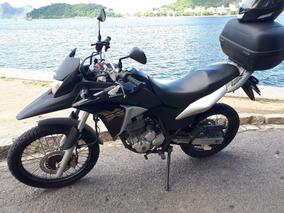 Xre 300 2014 Unico Dono 12000km Urca-rj +capacete/baú/roupa