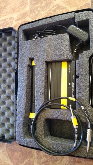 Microfone Tsi Ms115-uhf
