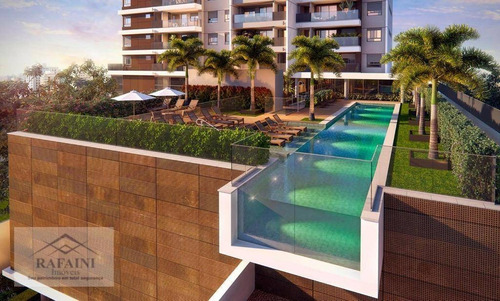 Apartamento Com 2 Dormitórios À Venda, 71 M² Por R$ 1.099.000,00 - Indianópolis - São Paulo/sp - Ap0604