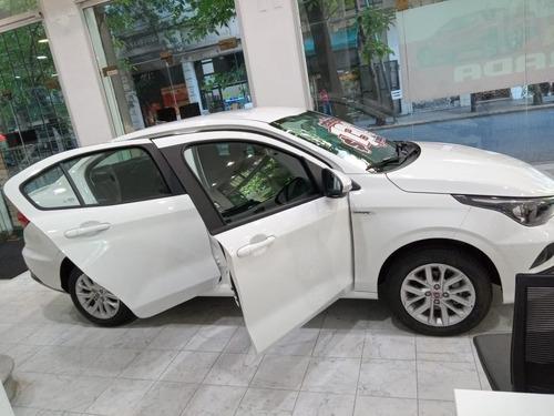 Fiat Cronos Retiras Con $260.000 Y Luego Abonas Cuotas P