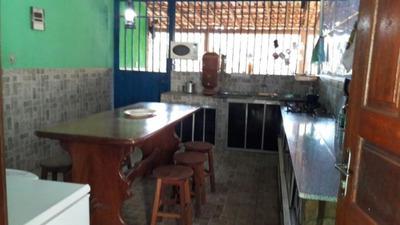 Sítio Com 3 Quartos, Sala, Cozinha, Banheiro, Quintal, Churrasqueira, Piscina, Canil, Horta. - 2472