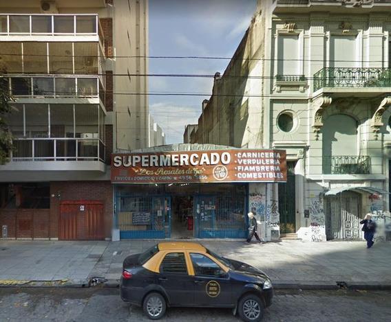 Excelente Terreno Sobre Av. Rivadavia - Almagro