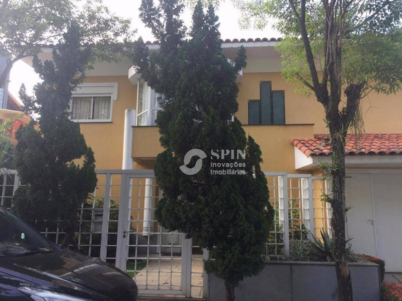 Casa Residencial À Venda, São Francisco, Niterói. - Ca0334