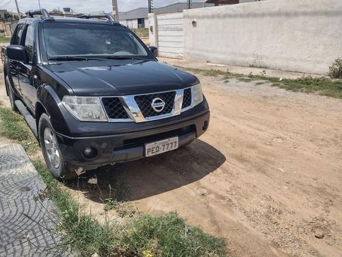 Nissan Frontier 2011 2.5 Se Cab. Dupla 4x2 4p