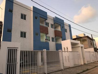 Apartamento Para Venda - 005273