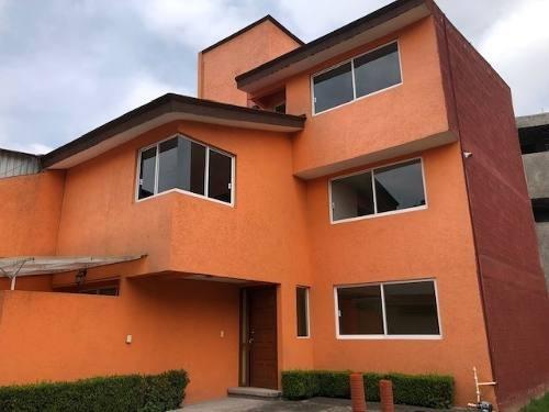 Casa En Atizapan Centro En Venta