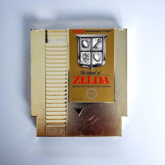 The Legend Of Zelda Original Nes