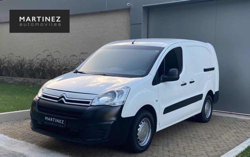 Citroën Berlingo 1.6 Diesel , Doble Porton  Full Nueva !!!!!