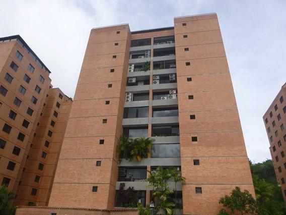 Apartamento En Venta Colinas De La Tahona Jeds 19-13824