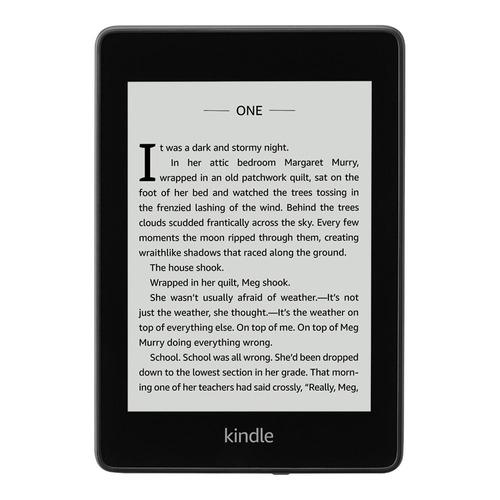 Nuevo Amazon Kindle Paperwhite 10 Gen Waterproof E-book 32gb