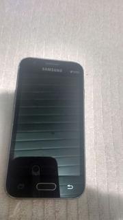 Samsung Galaxy J1 Display Quebrado