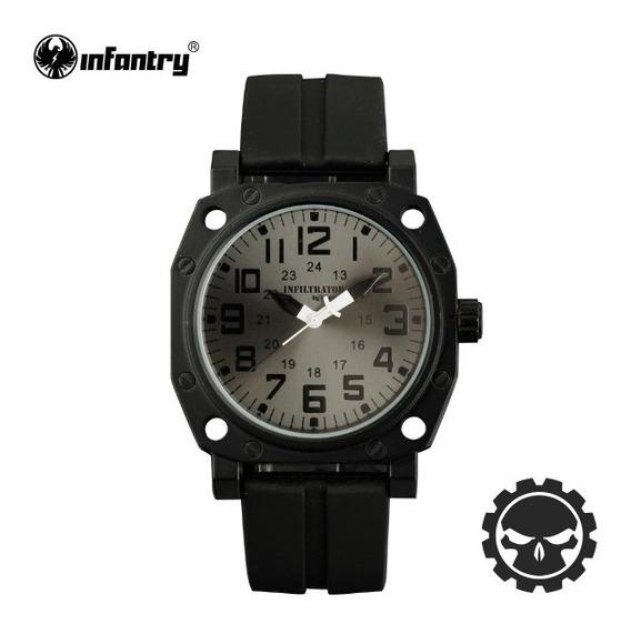 Reloj Militar Infantry - If 002