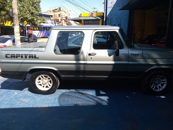 Ford F1000 Demec Capital Cd Completa