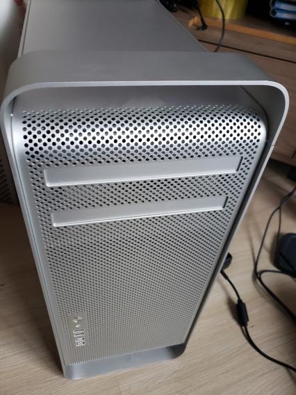Mac Pro A1289 8gb Ram 1tb Hd 1gb Video