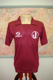 Camisa Futebol Juventus São Paulo Stromboli Jogo Antiga 564