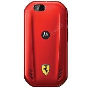 Celular Motorola Ferrari I867 Para Retrada De Peça
