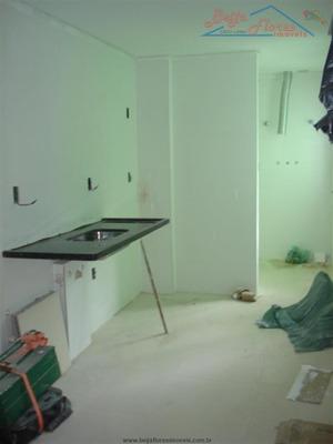 Apartamentos À Venda Em São Bernardo Do Campo/sp - Compre O Seu Apartamentos Aqui! - 2243