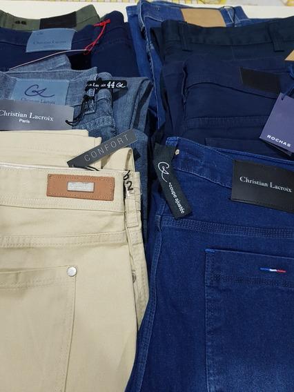 Pantalon Christian Lacroix, Rochas, Ysl, Christian Dior