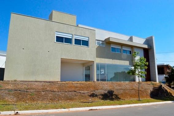 Casa Com 4 Quartos Para Comprar No Cond. Gran Park Em Vespasiano/mg - Vit3283