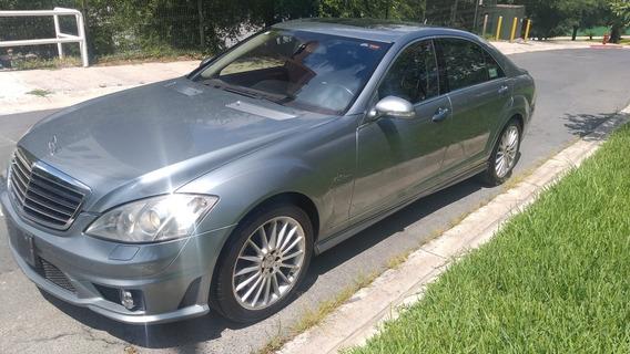 Mercedes-benz Clase S S63 Amg 2008
