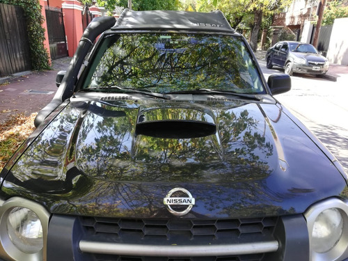 Nissan X-terra Se 4x4 Dti
