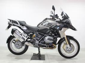 Bmw R 1200 Gs Premium 2017 Preta