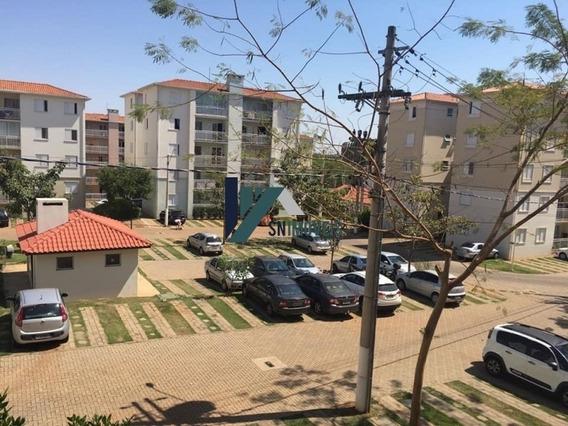 Apartamento Em Hortolândia Condomínio Avalon 2