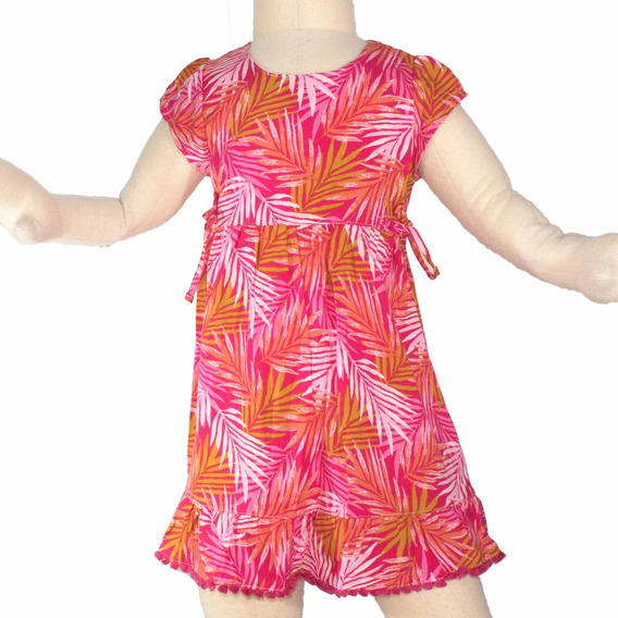 Vestidos Nena Verano 24m 36m 4 Años. Regalosdemama