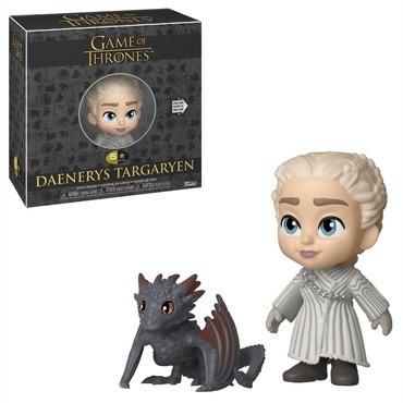 Funko Pop! 5 Star Tv Game Of Thrones - Daenerys Targaryen
