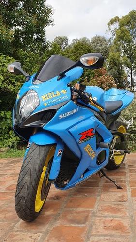Suzuki Gsxr 1000 Rizla K8