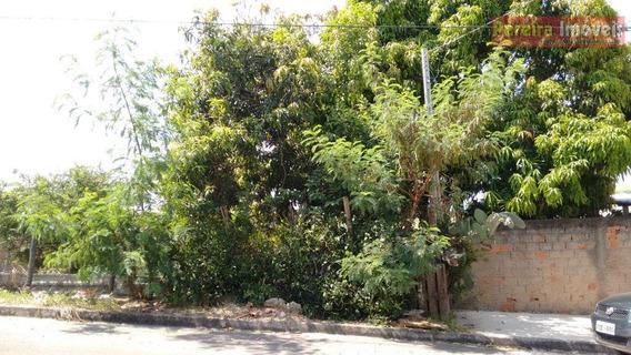 Terreno Residencial À Venda, Jardim Paviotti, Monte Mor - Te0014. - Te0014