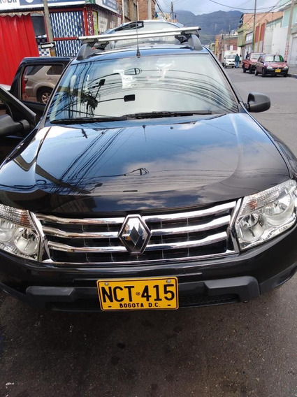 Renault Duster 1.6 Mecánico