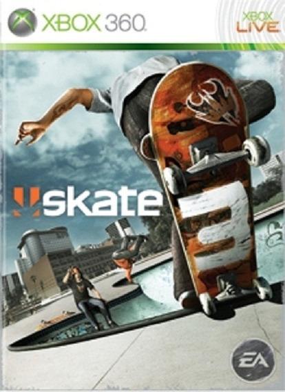 Skate 3 - Frete Grátis